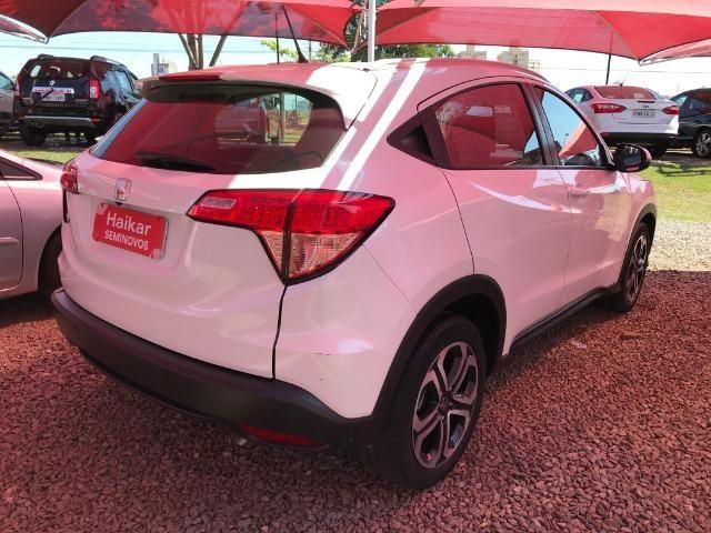 Honda Hr-v EX Cvt 1.8 Flex 17/18 - Foto 4
