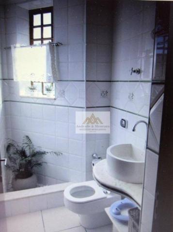 Sobrado com 4 dormitórios à venda, 249 m² por r$ 650.000 - jardim das acácias - cravinhos/ - Foto 8