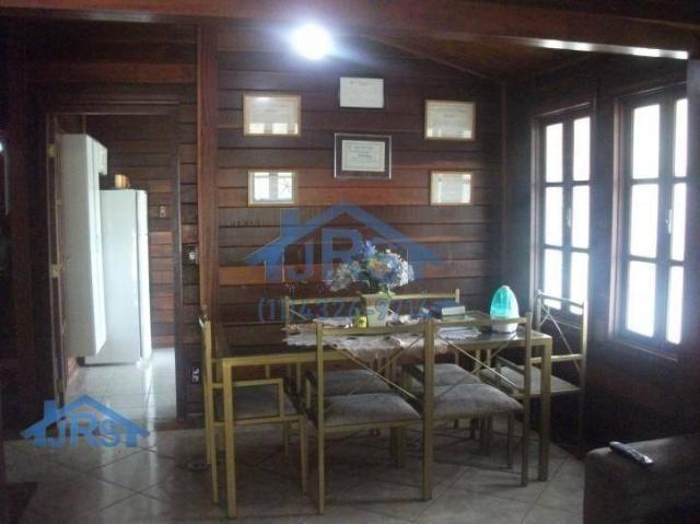 Chácara com 3 dormitórios para alugar, 3264 m² por R$ 5.800/mês - Suru - Santana de Parnaí - Foto 10