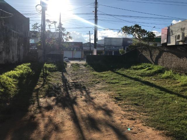 Terreno em Tucuruí (PA), 800m², localização central. - Foto 6