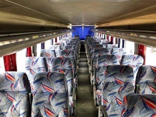 Busscar vissta buss 2005 - Foto 3