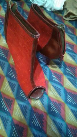 TROCO Roupas/Calçados