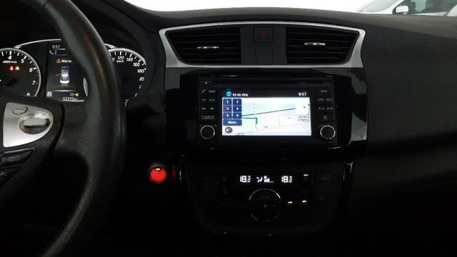 Nissan Sentra 2.0 SL Aut. CVT 2016/2017 - Foto 13