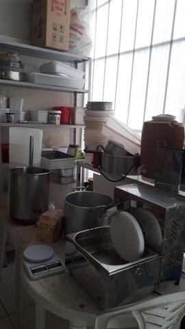 Maquinário e utensílios para sorveteria - Foto 5