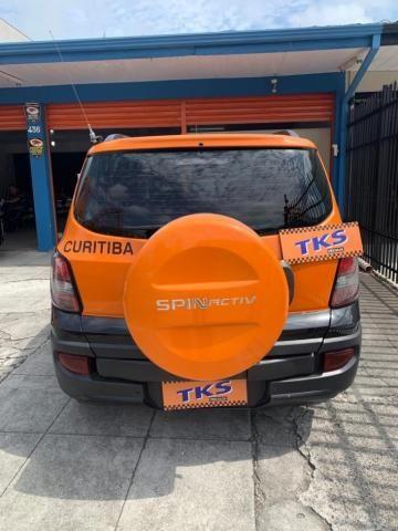 Chevrolet Spin SPIN ACTIV 1.8 AUT. 4P - Foto 3