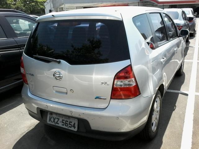 Nissan Livina /LIVINA 18SL 4P - Foto 2