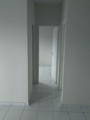 Residencial Itaperuna em Ananindeua pronto para morar 2/4 - Foto 5