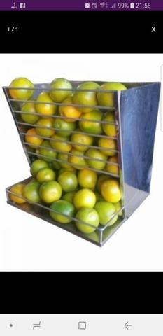 Dispenser de laranjas