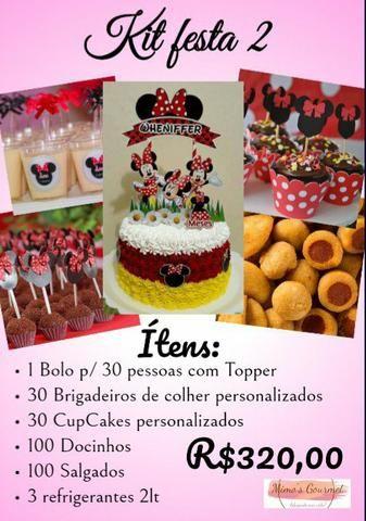 Kits festa - Foto 2