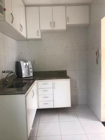 WK 536 - Térreo 2 Quartos - Condomínio Residencial Jardim Limoeiro - Foto 5