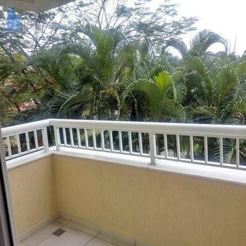 Apartamento com 2 dormitórios para alugar, 58 m² por R$ 1.200/mês - Piratininga - Niterói/ - Foto 5