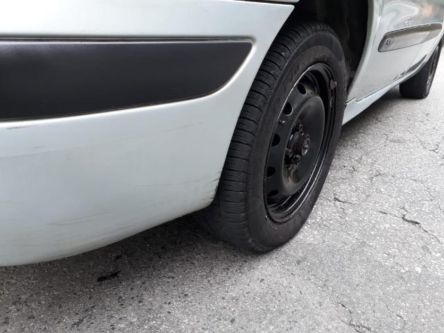 Renault Scenic 2002/03 RT 1.6 16v tudo ok doc ok - Foto 4