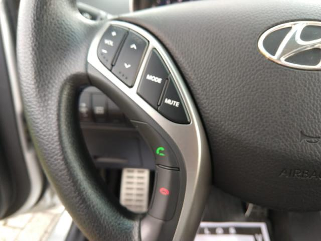 HYUNDAI I30 1.8 MPI 16V GASOLINA 4P AUTOMATICO 2015 - Foto 12