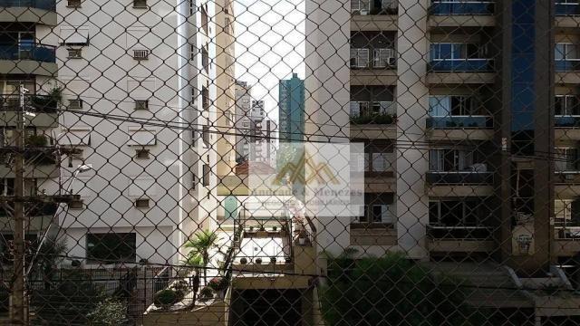 Apartamento com 3 dormitórios para alugar, 107 m² por r$ 1.300/mês - centro - ribeirão pre - Foto 5