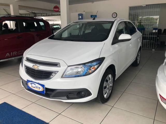 Chevrolet Prisma 1.4 LT - Foto 4