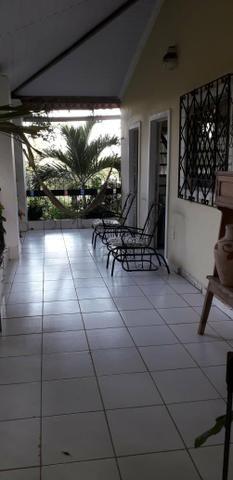 Aluga se uma casa na praia do coqueiro Luís! - Foto 5