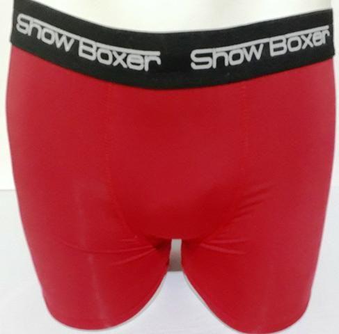 Kit com 25 Cuecas Boxer - Foto 3