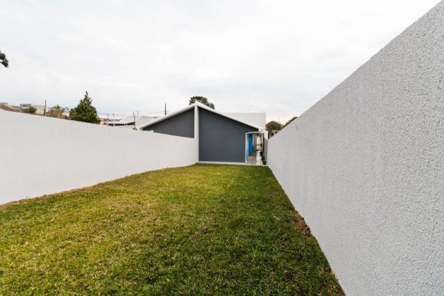 Casa à venda, 3 quartos, 2 vagas, iguaçu - fazenda rio grande/pr - Foto 14