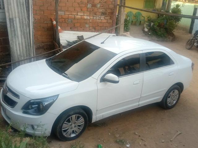 Cobalt 1.8 A GAS manual 2014 obs: só a venda/ no repasse do 13.mil e assume 32 x 674 - Foto 13