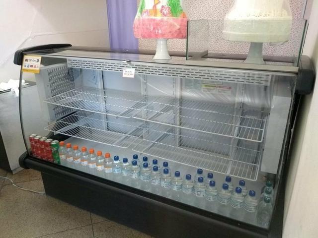 Balcão refrigerado - Foto 3