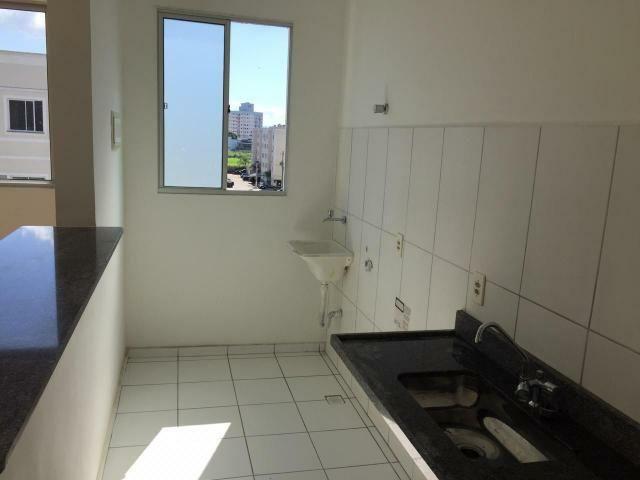 Apartamento, vendo ou troco - Foto 4
