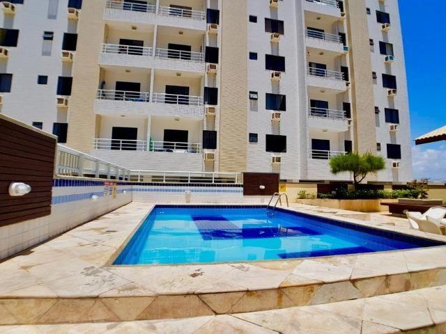 AP0683 - Apartamento com 2 dormitórios à venda, 62 m² por R$ 270.000 - Cocó - Fortaleza/CE - Foto 7
