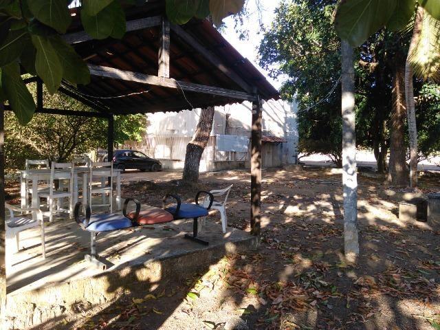 DIÁRIA?Sítio/Chácara-Piscina,Campo e Salão Festas, Casa completa,Área Rural,2685m2,Olinda - Foto 12