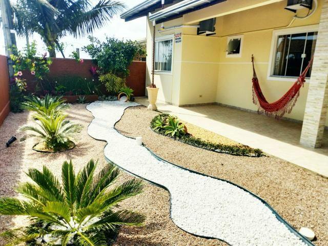 Casa itapoa temporada próximo a praia ar condicionado piscina Wi-fi - Foto 16