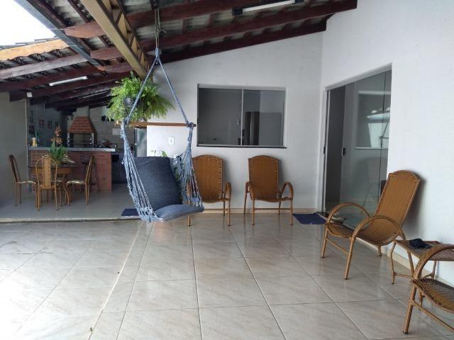 Casa no Vale das Goiabeiras - Foto 2