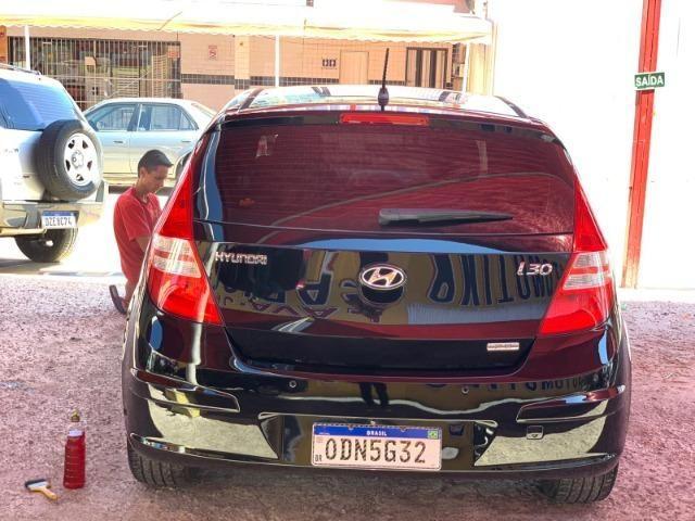 Hyundai I30 2.0 MPFi GLS 16V Gasolina 4P Automático - Foto 17