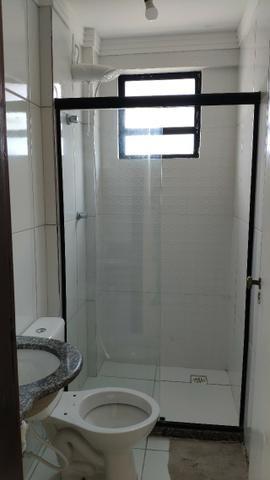Alugo Apartamento 70 mt² 2/4 prox Av Maria Quitéria garagem coberta tx cond incluída - Foto 16
