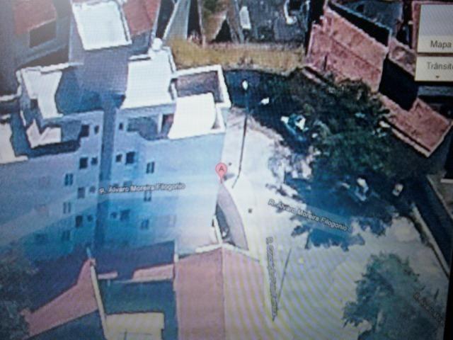 Lote 256 m² - Bairro Caiçaras - Belo Horizonte - Foto 12