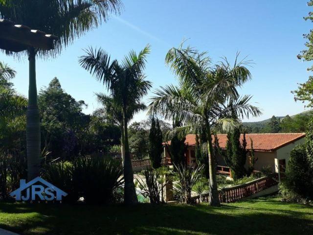 Chácara com 3 dormitórios para alugar, 3264 m² por R$ 5.800/mês - Suru - Santana de Parnaí - Foto 17