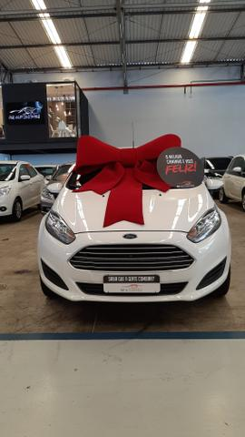 Ford fiesta 1.6 se at 2017/2017