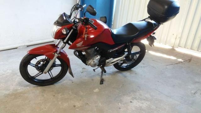 Moto 160 - Foto 3
