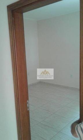 Casa com 3 dormitórios à venda, 195 m² por r$ 450.000 - jardim das acácias - cravinhos/sp - Foto 11