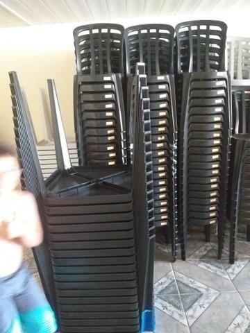 Jogos de mesas pra 182 kg 5 anos de garantia - Foto 2