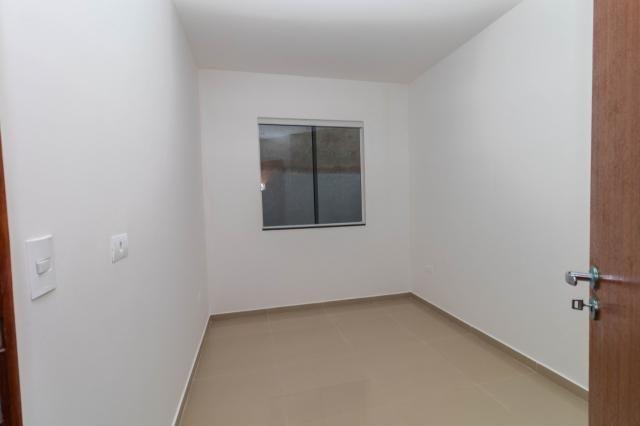 Casa à venda, 3 quartos, 1 vaga, gralha azul - fazenda rio grande/pr - Foto 9