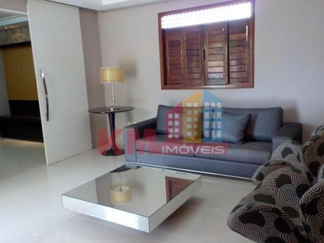 Vende-se ou aluga-se linda casa no bairro Nova Betânia - KM IMÓVEIS - Foto 8