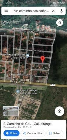 Terreno em Cajupiranga - Próximo ao Majestic e ao novo condomínio Max Life - Foto 3