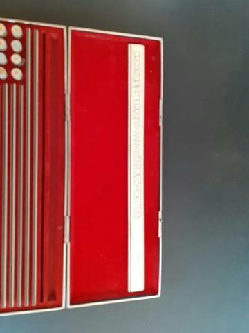 Estojo Normografico Trident TRINOR 17.230 - Foto 3