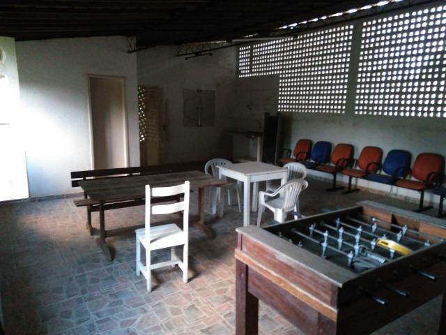 DIÁRIA?Sítio/Chácara-Piscina,Campo e Salão Festas, Casa completa,Área Rural,2685m2,Olinda - Foto 10