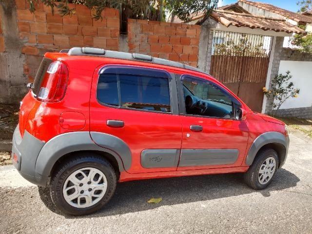 Fiat Uno Way - Foto 14