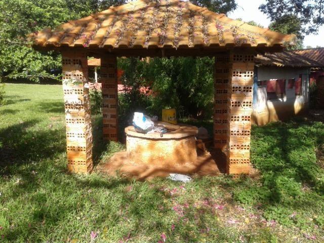 Sítio de 2 alqueires e 1 quarta em Carlópolis PR - Foto 17