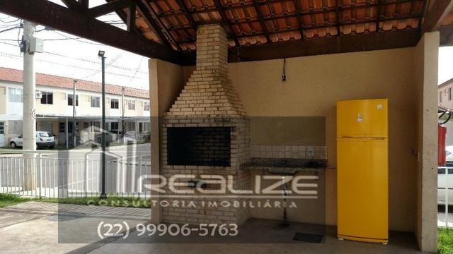 A - 150 Metros Av Presidente Kenedy Cs Duplex 02 Quartos Lazer Total Melhor Preço Financia - Foto 2