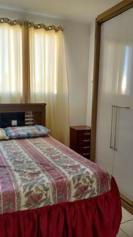 Apartamento Itajaí R$ 100,00 a diária! - Foto 5