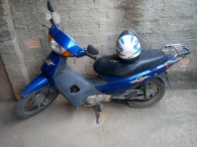 Honda BIZ 100CC. Toda Original. Aceito Parcelament