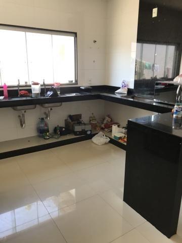 Jander Bons Negócios: Casa de 3 qts, suíte, porcelanato no Condomínio Vila Verde/ Sobr - Foto 10