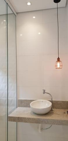 Jander Bons Negócios vende excelente casa na quadra 1 do Cabv - Foto 11