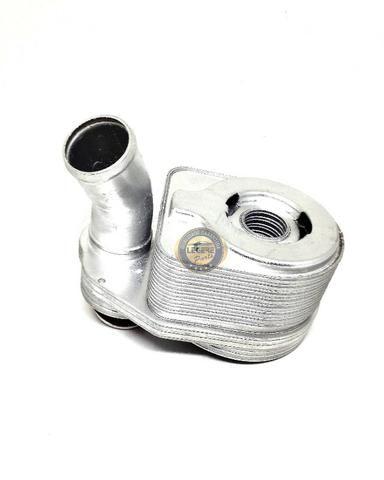 Radiador Resfriador Oleo Fiat Ducato Boxer Jumper 2,3 16v - Foto 3